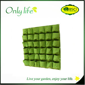 Onlylife Easy to Hang & Fill Vertical Grow Planter pictures & photos