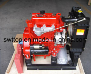 Fire Fighting Use Diesel Engine (20kw) pictures & photos
