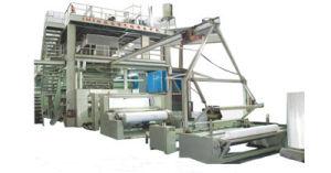Automatic Nonwoven Fabrics Film Blowing Machine