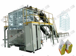 Automatic Bagging Machine (GFP1S1) pictures & photos