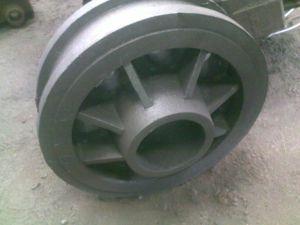 ASTM A48 Damped G1800 Custom Gray /Cast Iron/ Iron Casting