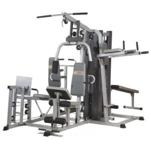 CE Approved Five Station Multi Gym Equipment (SG-188) pictures & photos