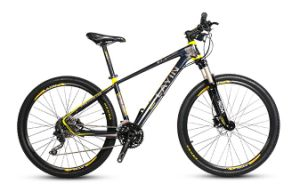 """Bicycle Factory 26""""/27.5"""" 30-Speed Shimano Deore Aluminum Alloy Mountain Bike pictures & photos"""