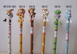 Pen Decoration (WT07B-001_001E)