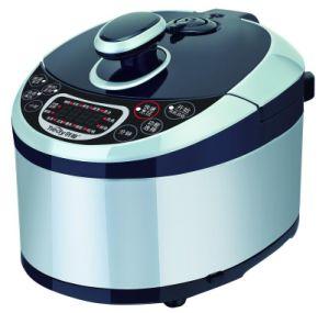 Elegant Deluxe Electric Pressure Cooker (YBW50-110SG1)