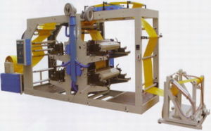 PP Woven Bag Printing Machine (YT-P) pictures & photos