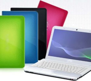 PC Notebook Laptop Computer (Bluelight S Series)