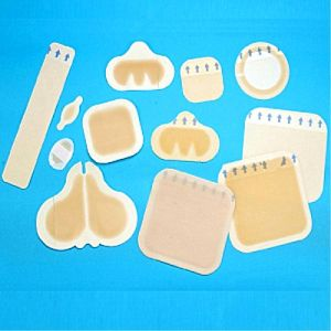 Hydrocolloid Dressing Bandage pictures & photos
