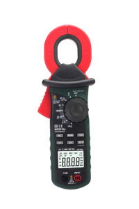 High Sensitivity Leakage Clamp Meter (MS2010B) pictures & photos