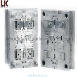 Low Price Plastic Injection Mold Making Factory