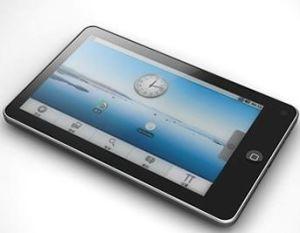 3G Apad G820