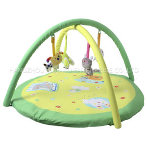 Factory Supply of Stuffed Plush Baby Playmat pictures & photos