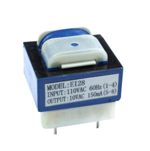 Transformer (EI28*17) Transformer, Low Frequency Isolation Transformer pictures & photos
