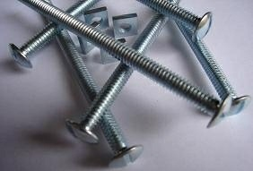 Roofing Bolts with Nuts