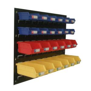 Plastic Box, Wall Mount Storage Bin (PK012)