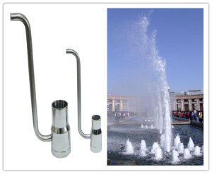 Whole Sale Stainless Steel Water Fountain Jets pictures & photos
