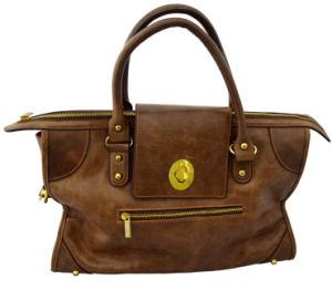 Hot Sell Ladies Tote Handbags (355B)