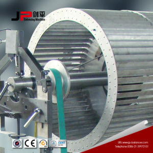 Impeller Dynamic Balance Machine pictures & photos