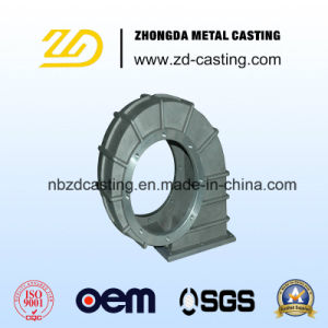 High Quality Ductile Iron Sand Casting pictures & photos