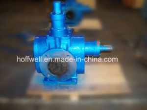 CE Approved YCB Stainless Steel Gear Pump pictures & photos