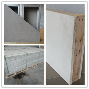 CE, SGS Fiber Cement Boad pictures & photos