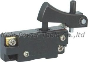 Power Tool Accessories (Switch for Hitachi G15SA2) pictures & photos