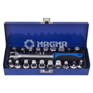 20 PCS Oil Sump Drain Plug Key Set (MG20019B) pictures & photos