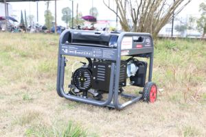 2kVA Gasoline Generator Set / Top Dikelasnya Harga Murah Meriah. Technology by Japan pictures & photos