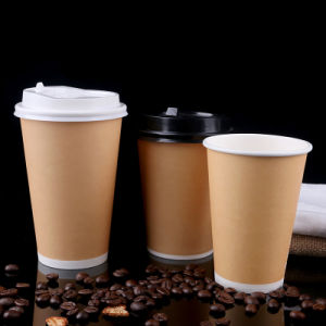 Hot Drinking Cups for Coffee/Coffee Cups pictures & photos