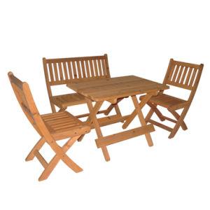 Outdoor Children Table Set (EF-7107)