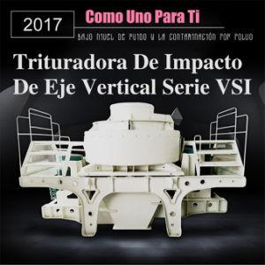 Good Quality & Price VSI Crusher- Sand Making Machine pictures & photos