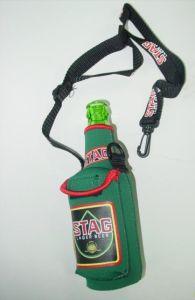 Neoprene Beer Bottle Cooler (LXB079)