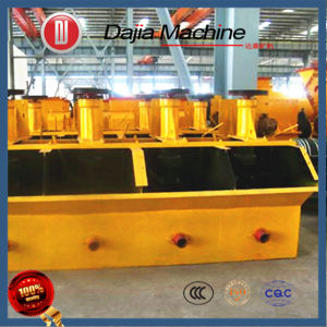Sf Series Flotation Machine for Gold, Silver, Copper, Iron pictures & photos