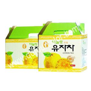 Orange Gift Boxes (FC-CPB-04)