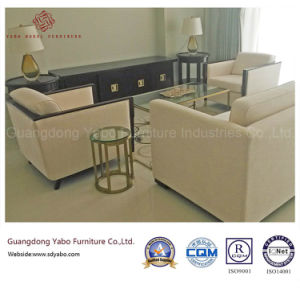 Superior Hotel Furniture with Modern Style Bedroom Set (YB-G-6) pictures & photos