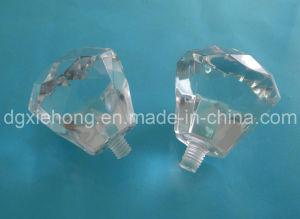 Acrylic Handle/Knop (XH-C-0107)