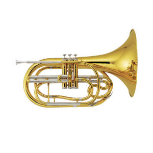 Marching French Horn (FH-060) pictures & photos