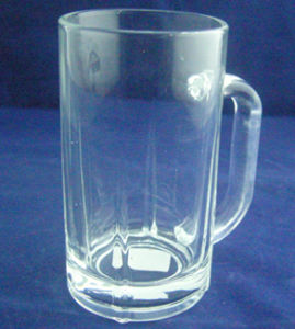 Glass Mug (QLZB092) pictures & photos