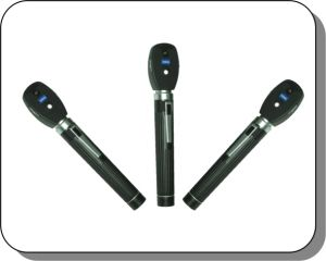 Ophthalmoscope (DM6C)