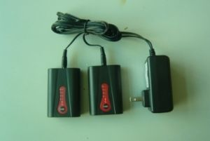 Li-ion Battery For Heating Elements/Gloves 2200mah pictures & photos