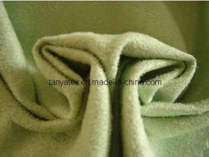 Polyester Microfiber Fabric/Suede Fabric