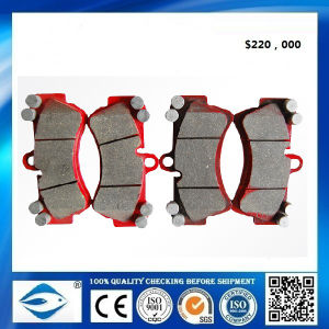 Competitive Brake Pad China Manufacturer pictures & photos