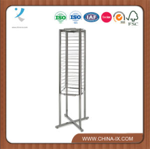 Floor Standing Jewelry and Accessory Display Rack pictures & photos