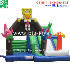2015 Commercial Inflatable Bouncer for Sale (BJ-AT59) pictures & photos