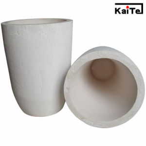 Ceramic Fiber Crucible Wiht Temperature 1700 pictures & photos
