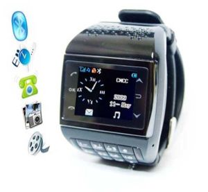 Avatar Watch Phone (CW4301)