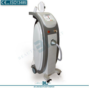 Elight Hair Removal and Skin Rejuvenation Machine with 2 Handpieces
