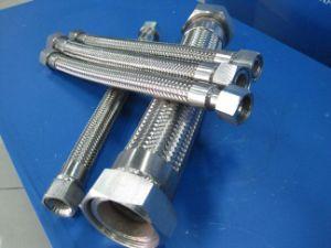 High Pressure Stainless Steel Flexible Metal Hose
