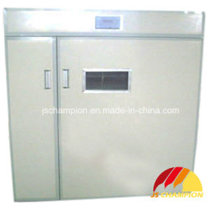 Chicken Automatic Eggs Incubator (1232 Chicken Eggs) pictures & photos