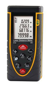 Laser Range Finder Cheap Laser Distance Meter 80m